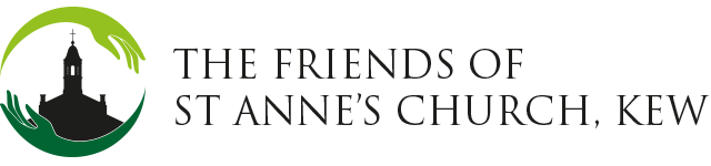 The Friends of St Anne's Church, Kew