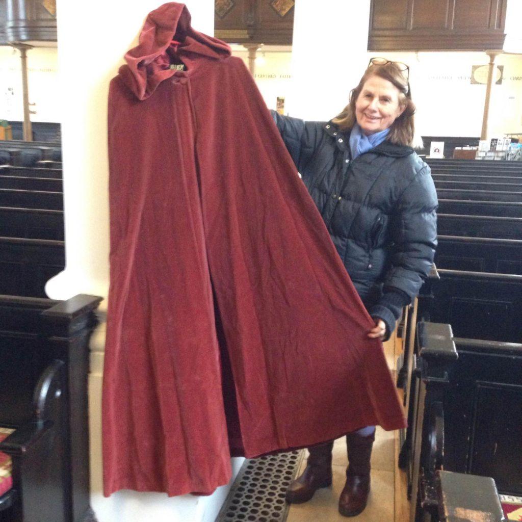 BIBA Event 01.17 Jill Biba clothes