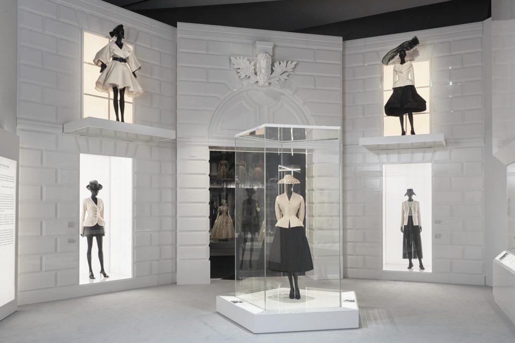 V&A_Christian Dior Designer