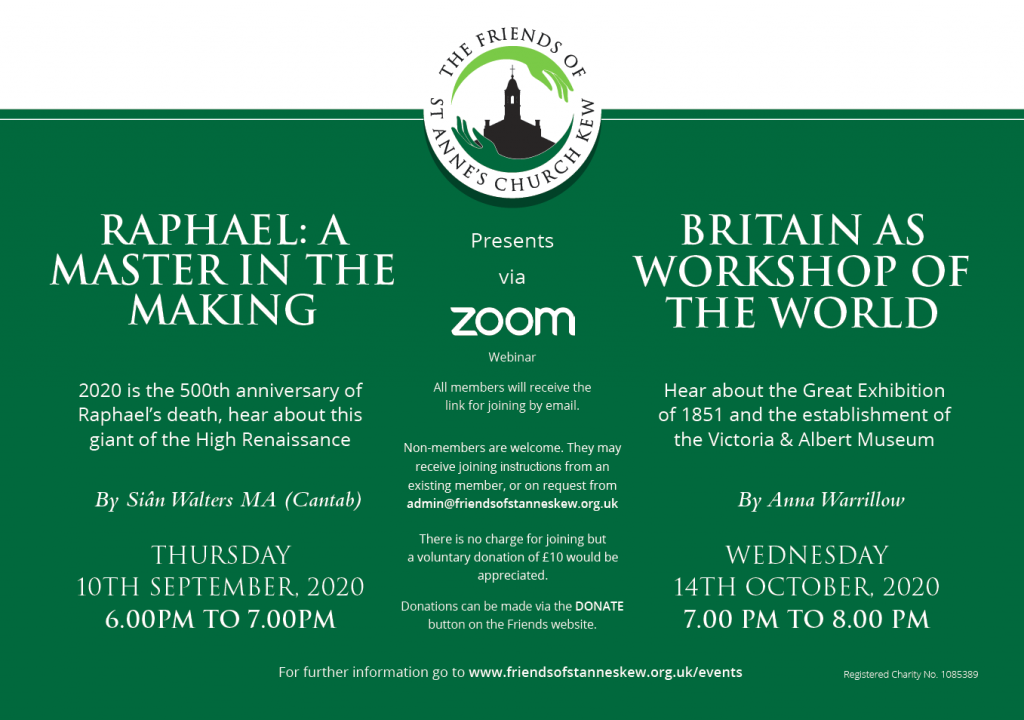 FLYER-The-Friends-of-St-Annes-Church-Kew-VIRTUAL-ZOOM-EVENTS